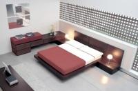 Спален комлект Brown Lux