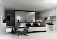 Спален комплект White Style