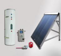 Слънчев колектор сплит система Модел SPS