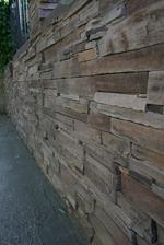 декоративен камък за огради тип сух зид по поръчка