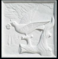 Декоративни мраморни плочи с изображения