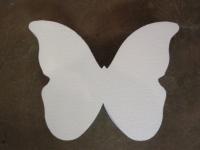 Рекламни изделия във формата на пеперуда