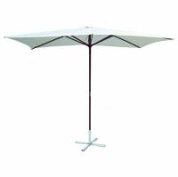 Дървен чадър