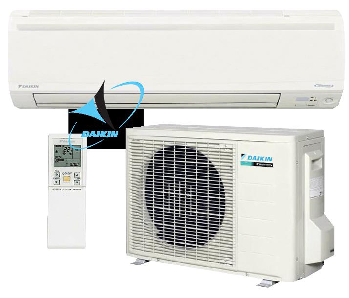 Инверторни - Инверторен климатик DAIKIN PROFESSIONAL FTXS35J / RXS35J