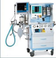 Анестезиологичен апарат с 4 камерен компресор