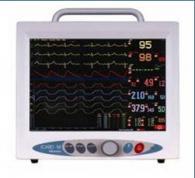 Анестезиологичният монитор, за работа в клиники