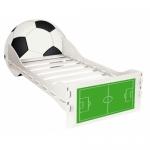 спалня с футболна идея