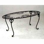 стъклена маса от ковано желязо 3837-3171