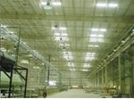 LED осветителни тела за производствен цех