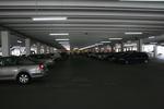 осветление за закрит паркинг