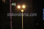 LED осветление за открит паркинг по поръчка