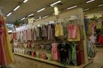 стелажи за детски дрехи по поръчка