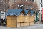 дървен павилион за продажба до 9кв.м  по поръчка