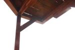 Изграждане на дървени навеси по поръчка