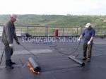 монтаж на хидроизолации на покриви по поръчка