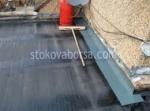 хидроизолация на плоски покриви
