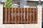 изработка по поръчка на дървени огради за механи и кръчми