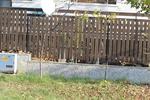 производство на дървени оградни пана по поръчка