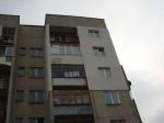 Саниране и външна изолация на сгради