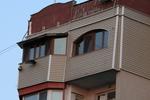 сайдинг изолации за жилищни блокове