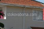 сайдинг изолации за къщи по поръчка