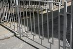 Метален парапет по индивидуален проект