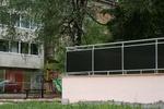 Проектиране и изграждане на парапети от метал и поликарбонат