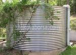 сглобяеми резервоари за съхранение на вода