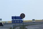 произвеждане на пътни знаци за допълнителна информация по поръчка