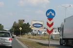 производство и монтаж на пътни знаци със задължителни предписания