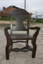 столове от дърво за механи и кръчми