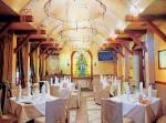 Ресторантски мебели и обзавеждане по поръчка