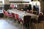 мебели по поръчка за хотелски ресторант