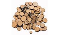 Дървени шайби S