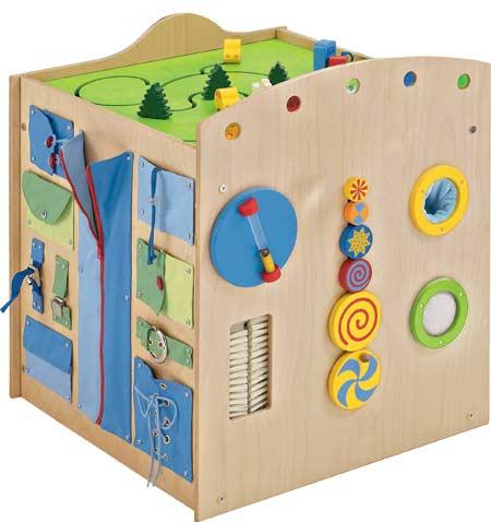 Игрален куб 2