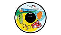 Тематичен диск за проектор