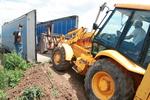 Строителна техника - превозване по поръчка