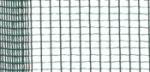Защитна мрежа за борба с градушки за оранжерии Multipla Net 5x8; 6 м; 4х2, зелен