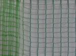 Мрежа, предпазващи черешови растения от птици