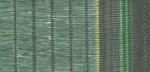 Защитна мрежа за сянка от рафия , 50%; 3 м; бяла