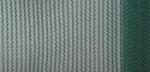 Защитни мрежи против слънце за навес, 50%; 2 м; зелена