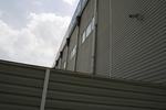сайдинг изолация на производствена сграда