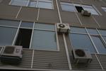 сайдинг облицовки на административни сгради по поръчка
