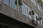 сайдинг изолация за административна сграда по поръчка