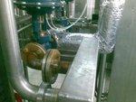 изработка на съоръжения от инокс