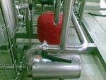 оборудване от неръждаема стомана за промишлеността