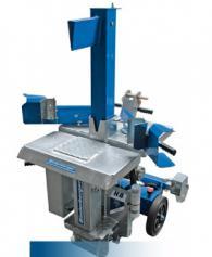 Професионална машина за цепене на дърва