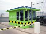 Охранителна кабина до 10кв.м.