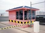Охранителни кабини за КПП до 10кв.м.