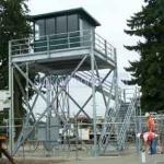 Високи охранителни кабини